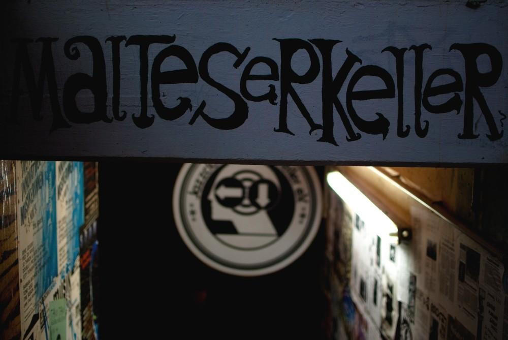 Ende 2011 ist Feierabend im Malteserkeller.