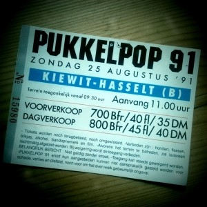 pukkelpop91