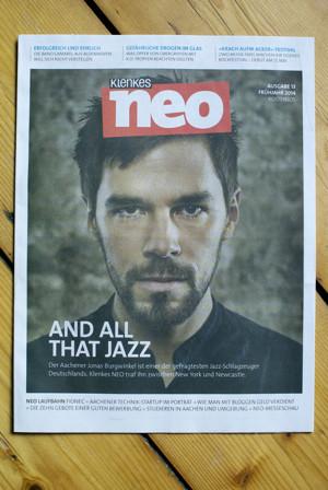klenkes NEO, Ausgabe 13