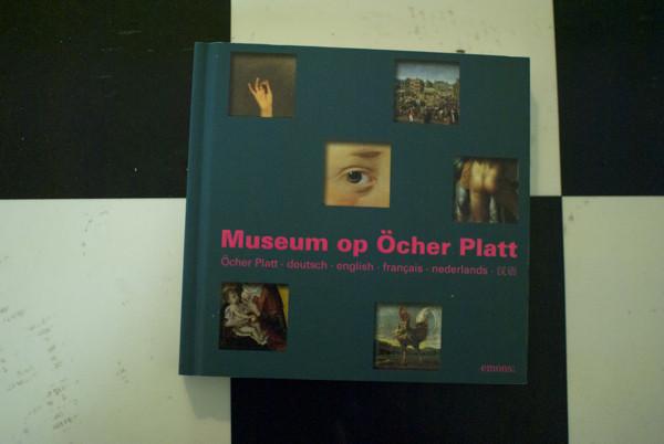 Museum op Öcher Platt 1 »Museum op Öcher Platt«: Mundart und Hochkultur