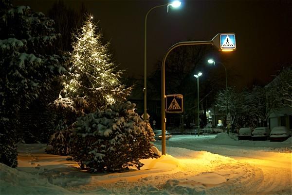 Setterich, Heilig Abend 2010