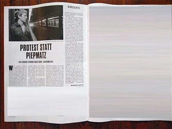 Ultimo 12-16, Seite 20