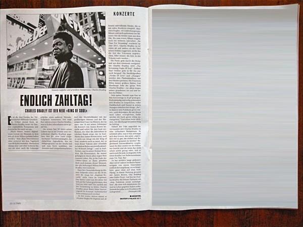 Ultimo 13-16, Seite 20