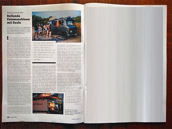 Schnüss August 2016, Seite 6