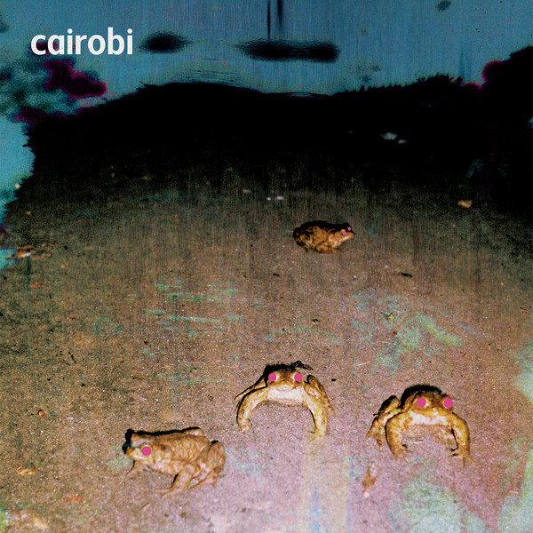 Cairobi - s/t