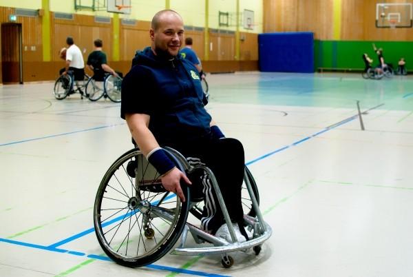 Jörg Hilger, ASV Bonn