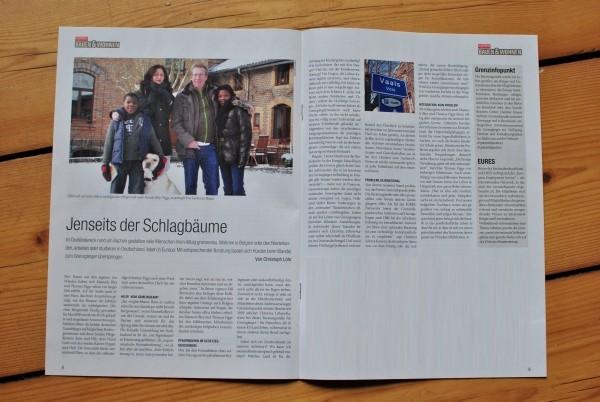 Bauen & Wohnen 2/2012, Seite 8