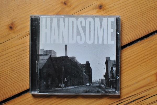 Handsome - s/t