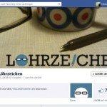 Löhrzeichen: Facebook-Profil
