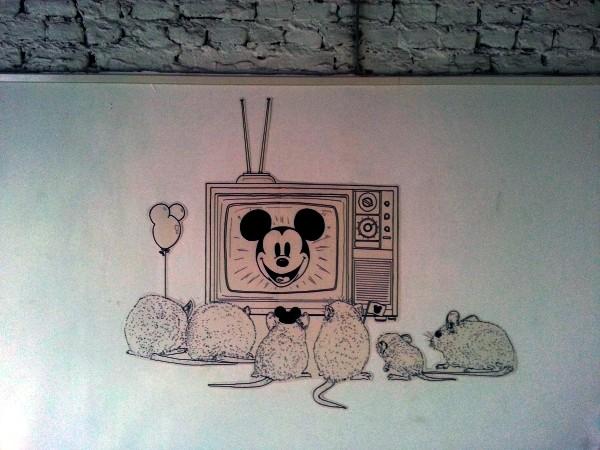1zwo3: Mickey