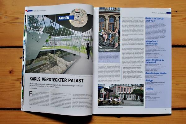 Freizeit Guide Euregio 2013, Seite 26