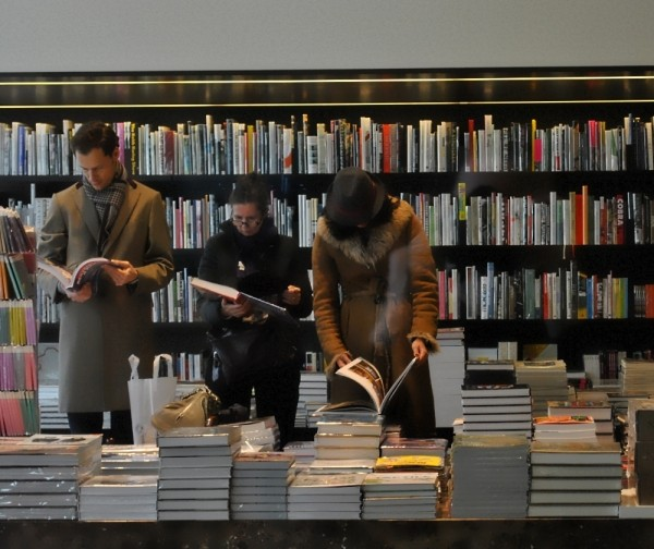Bücherfreunde