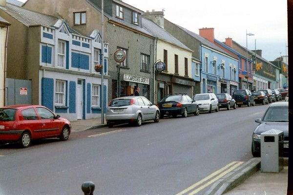 Dungloe Downtown