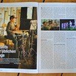 <b>»Kulturrucksack 2013«: Abseits der üblichen Wege</b>