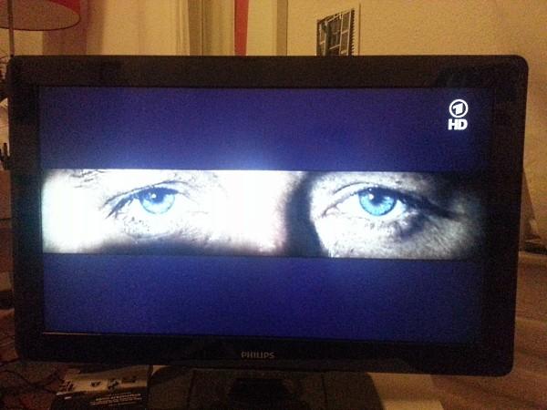 Tatort: Augen