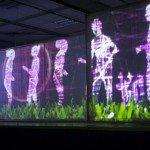 Kulturrucksack: Multimedia-Ballett Waldschule Eschweiler