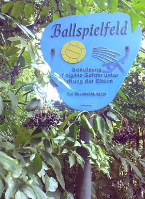 ballspielfeld