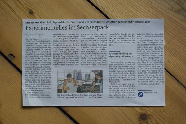 Grenzecho 29.8.2014, Seite 17