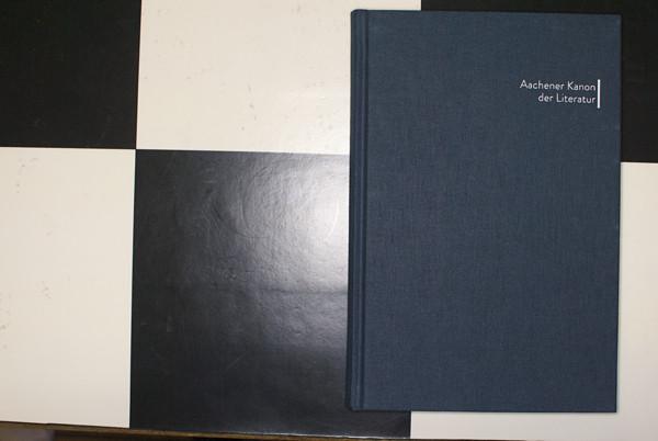 Aachener Kanon der Literatur