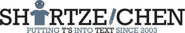 Shirtzeichen-Logo