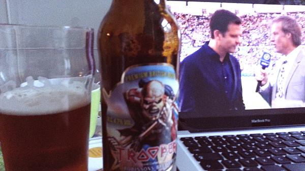 Bier und Hoff