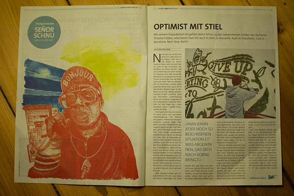 klenkes NEO, Ausgabe 16, Seite 6
