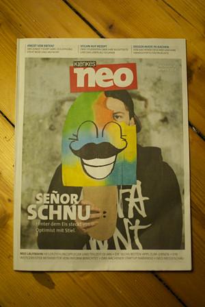 klenkes NEO, Ausgabe 16