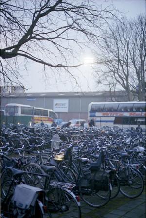 Alkmaar – Fietsen