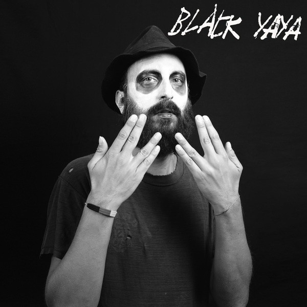 Black Yaya st Cover