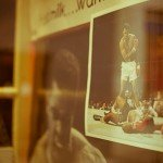 Muhammed Ali Knock Out