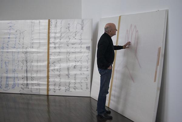 Wilhelm Schürmann im LuFo
