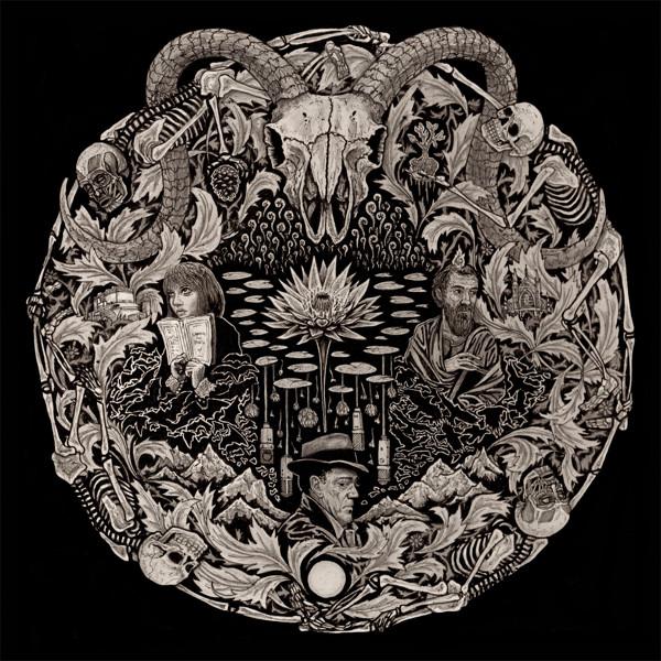 Petrels - FlailingTomb
