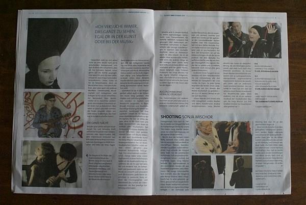 klenkes NEO, Ausgabe 18, Seite 8