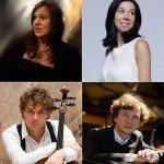 <b>Im Rahmenprogramm des Beethovenfests 2015: »Aufhebung!«</b>
