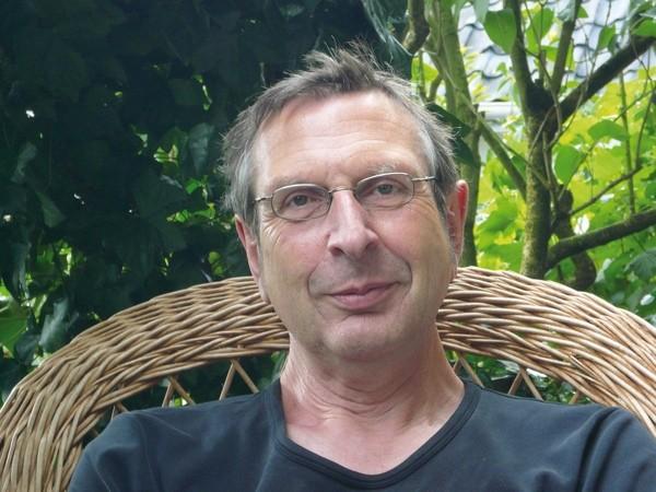 Dietmar Sous (Foto: Milena Sous)