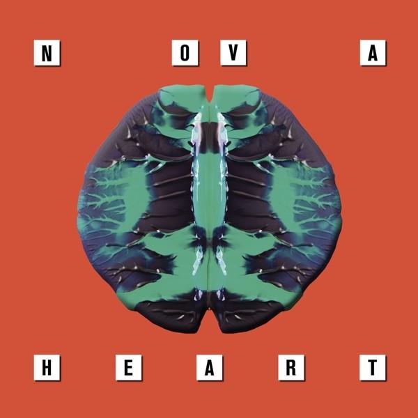 Nova Heart - Nova Heart