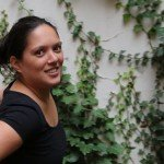 Jacinta Nandi (Foto: privat)