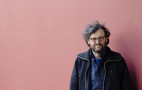 Markus Acher (Foto: Gerald von Foris)