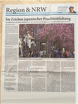 Aachener Zeitung, 13.4.2016, Seite 9