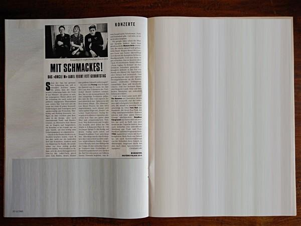 Ultimo 7/16, Seite 20