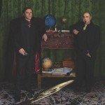 <b>Musik in 1.000 Zeichen: Teho Teardo & Blixa Bargeld – »Nerissimo«</b>