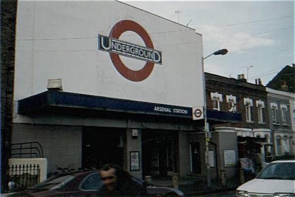 Underground Arsenal