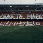 West Ham Centenary Stand