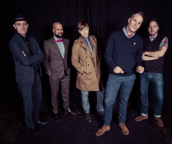 Die Liga der gewöhnlichen Gentlemen (Foto: Martin Morris)