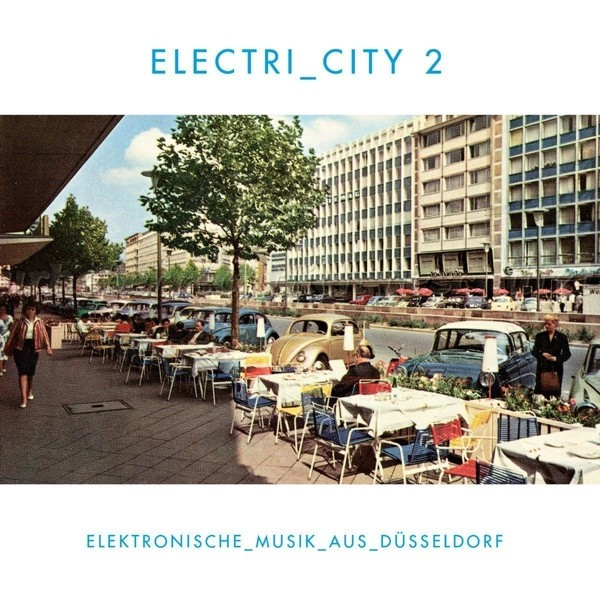 12 Various - Electri_City 2