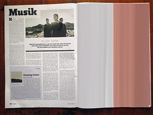 Schnüss, August 2016, Seite 28