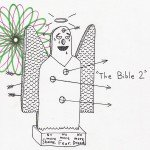 <b>Musik in 1.000 Zeichen: AJJ – »The Bible 2«</b>