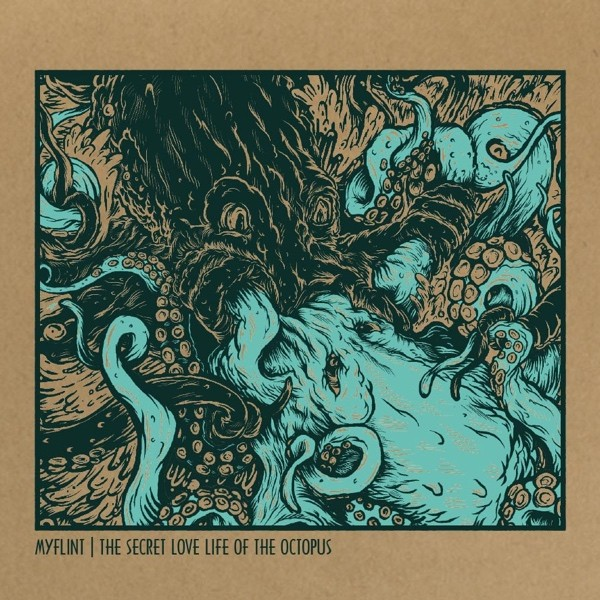 myFlint - The Secret Love Life Of The Octopus