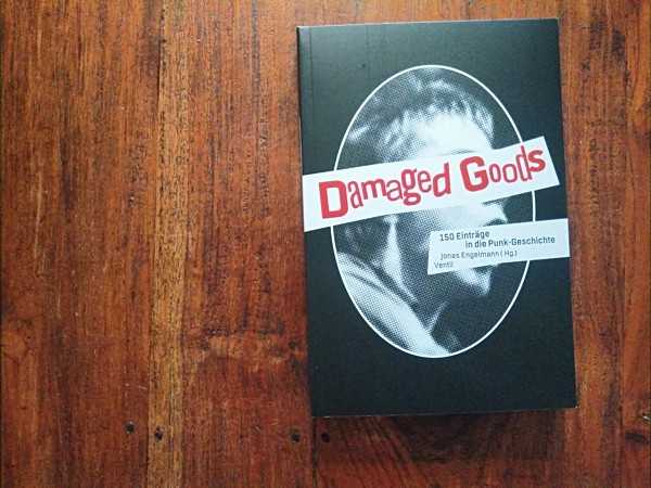Ventil Verlag - Damaged Goods