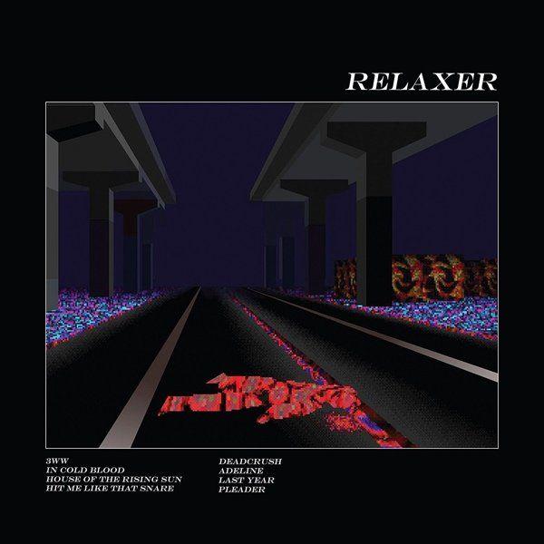 alt-J - Relaxer